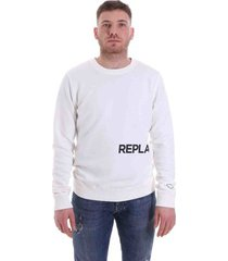 sweater replay m3335 .000.22738lm