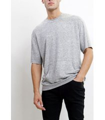 coin 1804 men's ultra soft lightweight short-sleeve pocket t-shirt