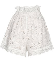 zoe shorts shorts flowy shorts/casual shorts vit underprotection