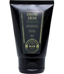 creme fuel4men de barbear incolor