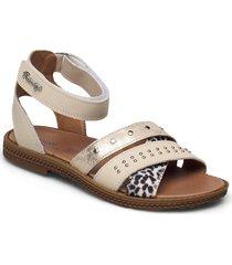 pml 73941 shoes summer shoes sandals beige primigi