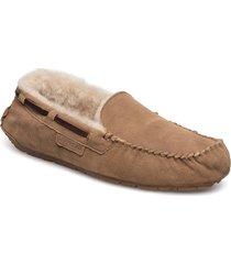 steffo slippers tofflor beige shepherd