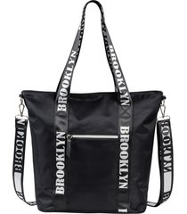borsa a mano (nero) - bpc bonprix collection