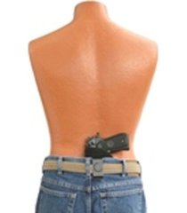 new pro-tech concealed in the pants holster for kahr k9,k40,p9,p40 with laser
