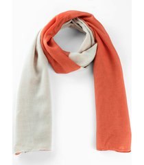 sciarpa (arancione) - bpc bonprix collection