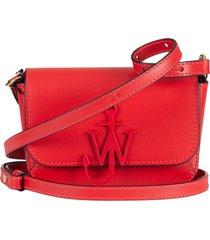 j.w. anderson nano anchor shoulder bag