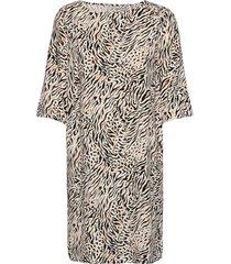 sc-onassis dresses everyday dresses brun soyaconcept