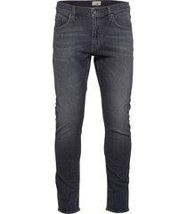 pistolero jeans relaxed zwart tiger of sweden jeans