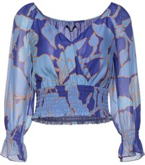 marciano blouses
