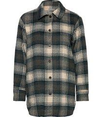 frmasjacket shirt 1 overshirts groen fransa