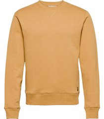 niccola sweat-shirt trui geel tiger of sweden jeans