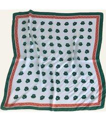pañuelo verde nuevas historias boca ba607-36