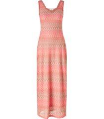 maxiklänning zeniacr dress