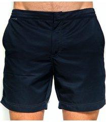 pantaloneta de baño hombre schooner fit rekawa - blubarqué