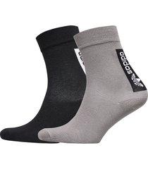 thn crw underwear socks regular socks multi/mönstrad adidas originals