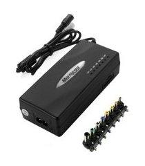 carregador de bateria para notebook 90w cb007 multilaser