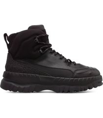 camper lab kiko kostadinov, sneaker uomo, nero , misura 46 (eu), k300247-005
