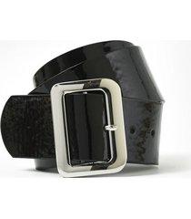 cinturón negro amphora sinead