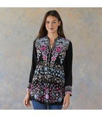 bandit blouse
