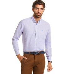 camisa business kobuk marrón ferouch