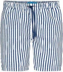 pantaloneta estampada para hombre 06193
