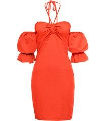 abito estivo (rosso) - bodyflirt boutique