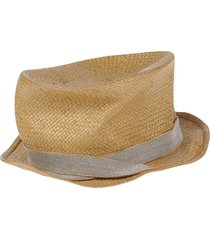brunello cucinelli hats