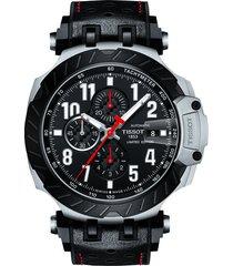 reloj tissot hombre t115.427.27.057.00