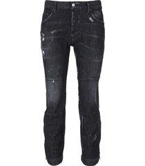 ski biker jeans