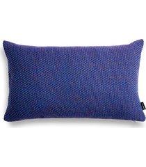 ori poduszka dekoracyjna fioletowa 50x30