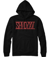 shady xv records eminem marshall cypher pull over hoodie