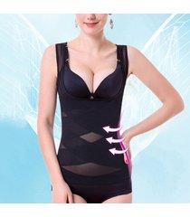più sottile del corpo senza soluzione di continuità raccogliere shapewear shapewear dimagrante corsetto shapewear body shaper