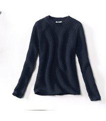 natural wonders crewneck sweater