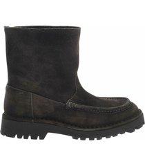 k-mount low top boots