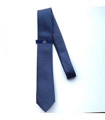corbata azul oscar de la renta 01ab2059-180