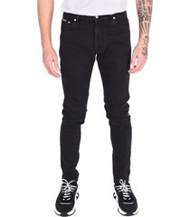 'essential' denim vintage jeans