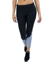 lycra gris under armour licra armour fly fast crop