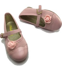 baleta rosa villabonr vnz-9031