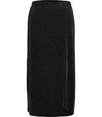 sc-nellie lång kjol svart soyaconcept