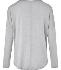 shirt met lange mouwen van day.like grijs