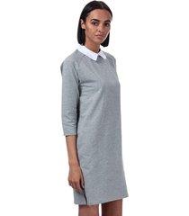 womens mandy sweatshirt dress