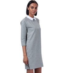 womens mandy sweatshirt dress