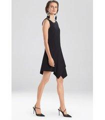 natori grenada sleeveless dress, women's, size 8