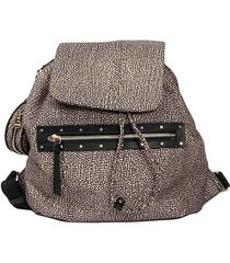 borbonese medium op jet backpack