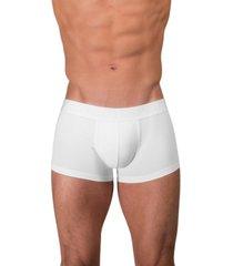 rounderbum basic padded boxer trunk