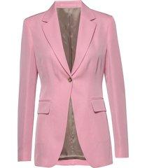 narina blazer colbert roze tiger of sweden