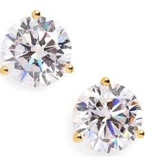 women's nordstrom 6ct tw cubic zirconia earrings