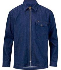 jeansjacka zip jacket