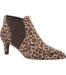 easy street saint booties women's shoes