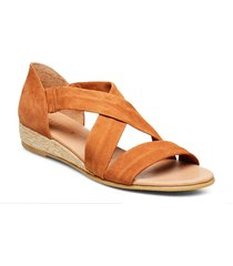 isabella shoes summer shoes flat sandals pavement